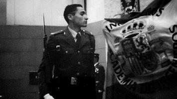 Víctor Hugo Cobo ha visto truncada por la diabetes su permanencia en el Ejército de España y en una empresa de telecomunicaciones.