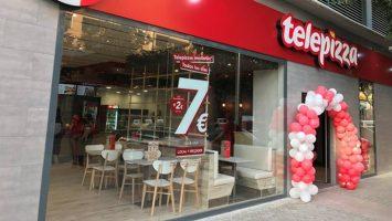 Telepizza compra a Pizza Hut en Ecuador y se convierte en el líder del mercado.