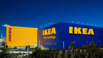 Ikea se prepara para impulsar su nueva marca Falabella en Chile, Perú y Colombia.