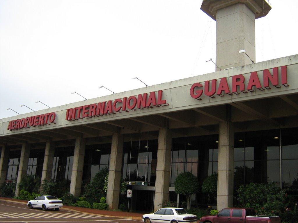 El titular de la  Dinac, Edgar Melgarejo, asegura que no se limitan únicamente a la ruta Asunción-Miami.