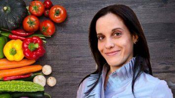 Una correcta alimentación favorece a la salud de los niños con autismo.
