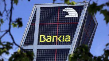 Bankia gana 744 millones hasta septiembre, gracias a la fusión con BMN.