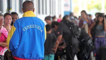 El Gobierno peruano dejará de dar el Permiso Temporal a los venezolanos, tras haber acogido a casi medio millón.