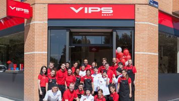 Grupo VIPS ha sido vendida al operador de franquicias Zena-Alsea, por una cantidad aproximada a los 500 millones de euros.