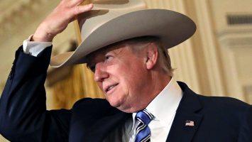 Donald Trump busca cambiar las 'reglas del juego' de la solicitud de asilo en Estados Unidos.
