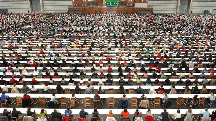 El Ministerio de Trabajo, Migraciones y Seguridad Social anuncia la oferta de 207 plazas en dos convocatorias.