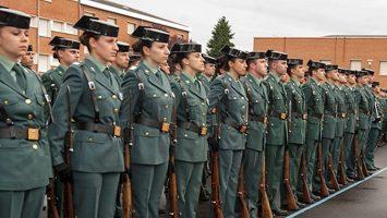 La Guardia Civil difunde una circular donde desmiente la información sobre una posible modificación en las pruebas de la oposición de 2019.
