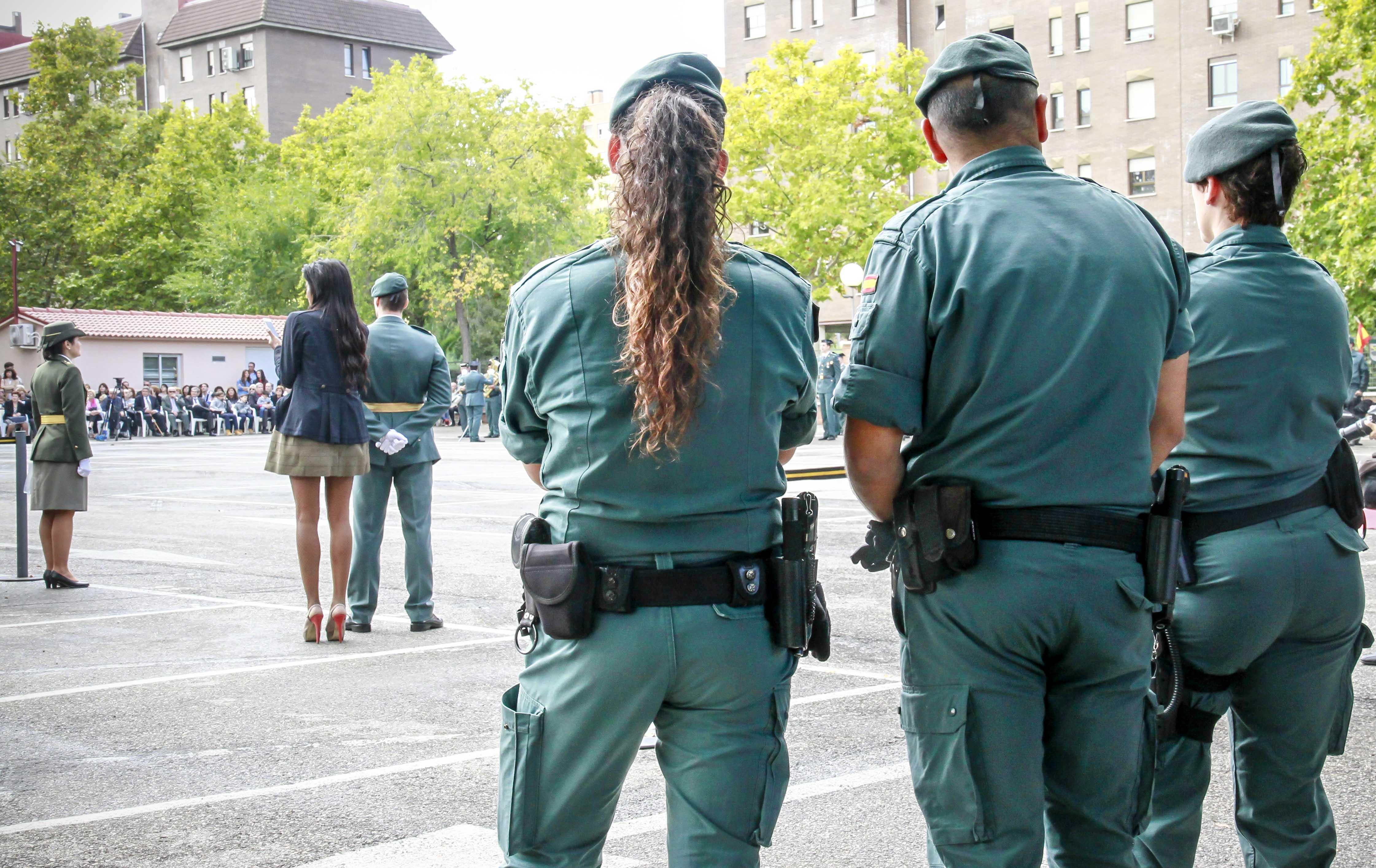 La Guardia Civil destaca que las fechas para la realización del proceso selectivo dependerán de la publicación de la correspondiente Oferta Pública de Empleo en el BOE.