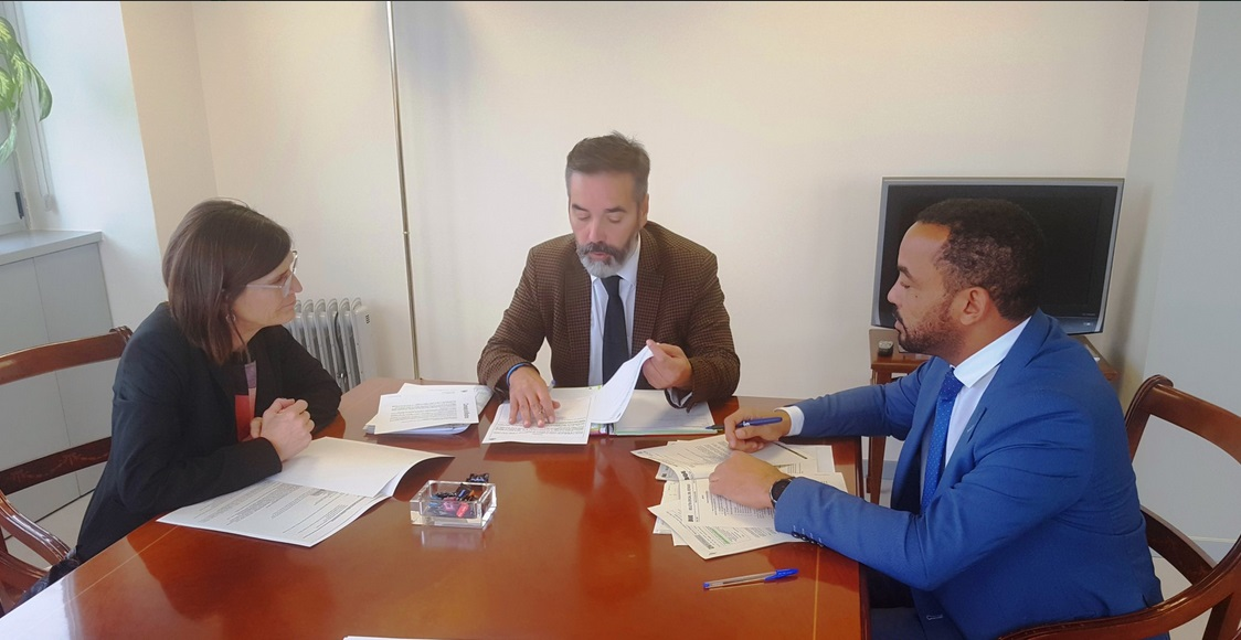 El grupo de trabajo interministerial estudia las opciones para que aspirantes con diabetes o con VIH se puedan integrar a las oposiciones de los Cuerpos de Seguridad.