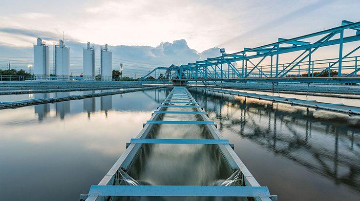 La compañía Suez ha anunciado la firma de 19 nuevos contratos en Ecuador, Colombia, Brasil, México y Costa Rica.