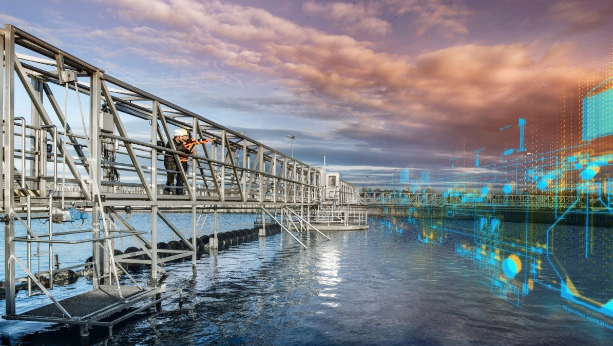 Suez refuerza su presencia en la gestión de los servicios del agua para las grandes áreas metropolitanas.