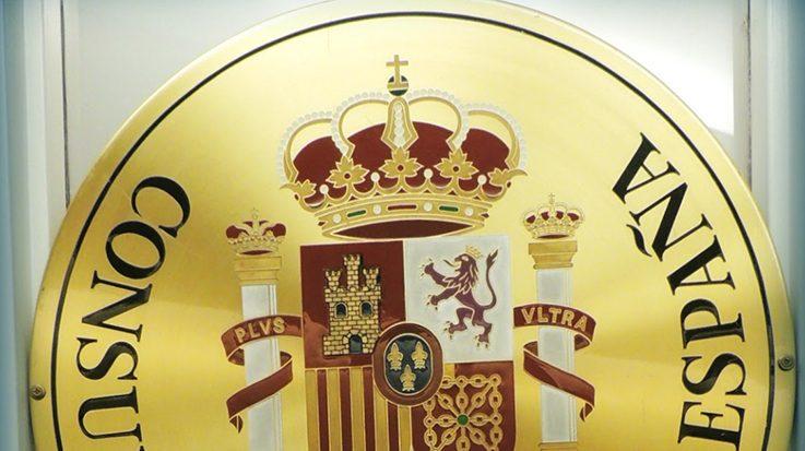 El consulado de España en Venezuela emite 25.000 pasaportes anuales y atiende a 5.000 personas mensualmente.