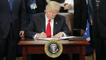 EEUU ha deportado a un total de 430 venezolanos entre el año 2016 y 2017.