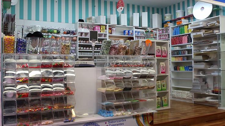 Daniela no descarta la idea de abrir nuevas sucursales de Cake Shop fuera de la capital española.