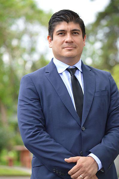 Alvarado busca fortalecer las relaciones internacionales y comerciales en su gira presidencial.
