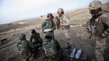 El Ministerio de Defensa permitirá a las personas celiacas entrar a formar parte de las Fuerzas Armadas.