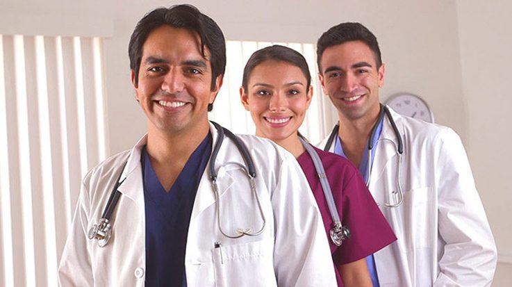 Sanidad revela que menos del 2 por ciento de los profesionales inscritos en la prueba selectiva son extranjeros.