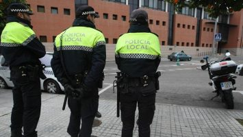La Policía Local pide que se equiparen todos los salarios, indiferentemente del lugar o la comunidad autónoma donde se encuentren.