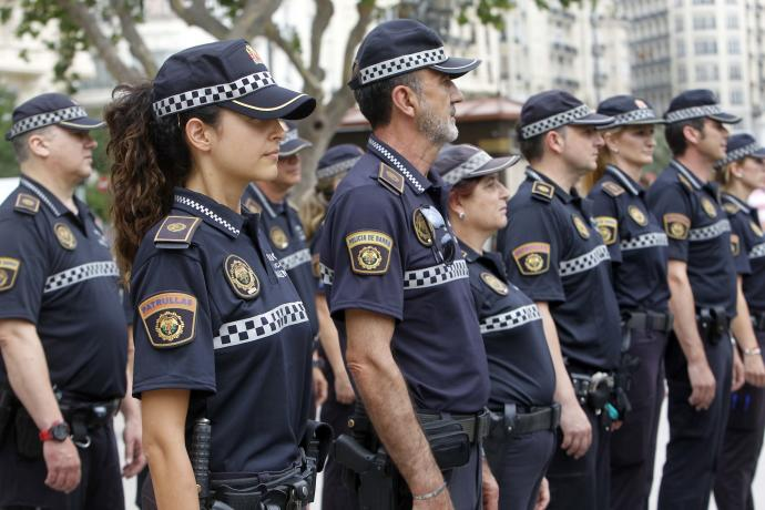 La Policía Local afirma que existe un recelo de que estén los sindicatos involucrados en el proceso de negociación.