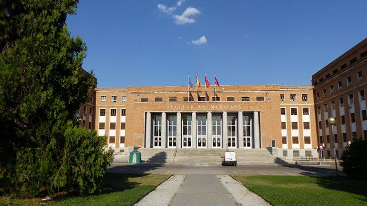La Universidad Complutense de Madrid será por segundo año consecutivo la sede madrileña del examen MIR.