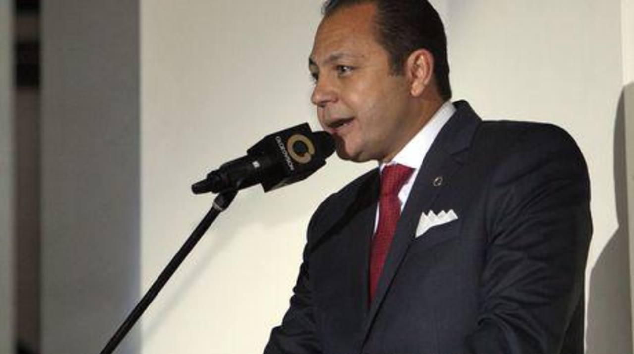 Gorrín es investigado por presuntamente haber lavado entre 2008 y 2017 más de 159 millones de dólares procedentes de la corrupción en Venezuela.