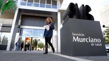 El Servicio Murciano de Salud convoca las pruebas selectivas para cubrir 43 plazas de Fisioterapia.