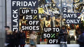 México crea la app 'El buen fin', destinada para financiar las compras del 'Black Friday'.