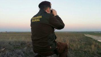 El Ministerio del Interior indica que las pruebas selectivas para guardas rurales se realizará en la segunda quincena de junio y noviembre de 2019.