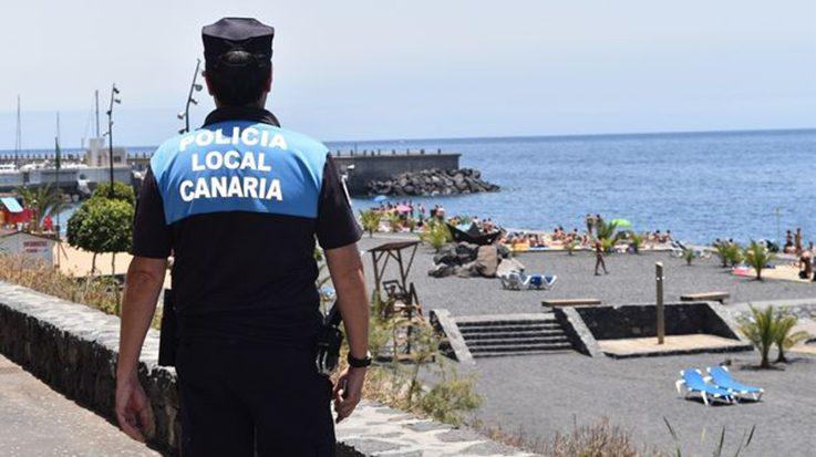 La Comunidad Autónoma de Canarias convoca a las pruebas selectivas para la Escala Básica del Cuerpo General de la Policía Canaria.