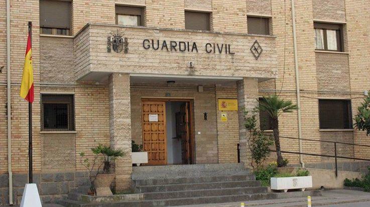 El Patronato de Viviendas de la Guardia Civil ha anunciado la subasta de cuatros de sus propiedades en Madrid.
