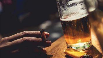 El parlamento de Paraguay asegura que subir el impuesto del tabaco y del alcohol generaría una pérdida de competitividad para la economía del país.