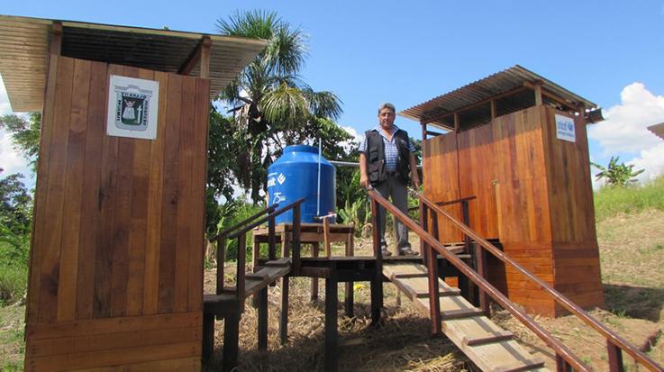 Aquae afirma que el 60 por ciento de la población mundial no dispone de un servicio de saneamiento digno como está reconocido en la ONU.