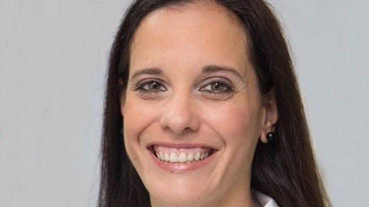 Rosisella Puglisi, nutricionista clínico.