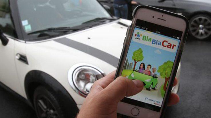 BlaBlaCar implementará un nuevo sistema donde el conductor podrá recibir notificaciones para recoger a pasajeros de localidades próximas a su recorrido.