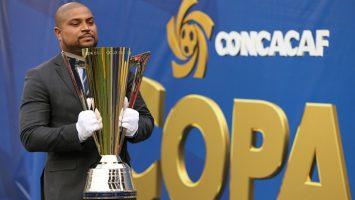 Concacaf anuncia que Costa Rica albergará dos partidos de la Copa de Oro 2019.