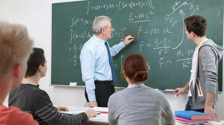 España convoca 590 plazas para profesores visitantes en centros educativos de Estados Unidos, Canadá y Reino Unido para el curso académico 2019-2020.