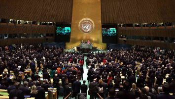 La ONU incluye por primera vez a Venezuela en su plan humanitario anual.