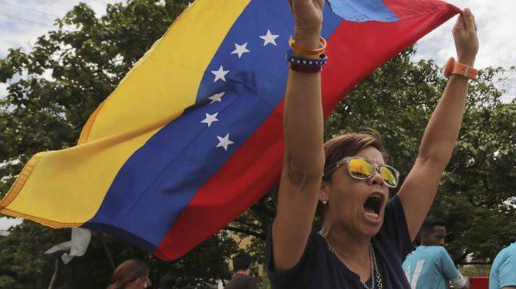Los últimos datos publicados por la Uscis revelan que el 30 por ciento de las solicitudes de asilo recibidas en EEUU pertenecen a la diáspora venezolana.