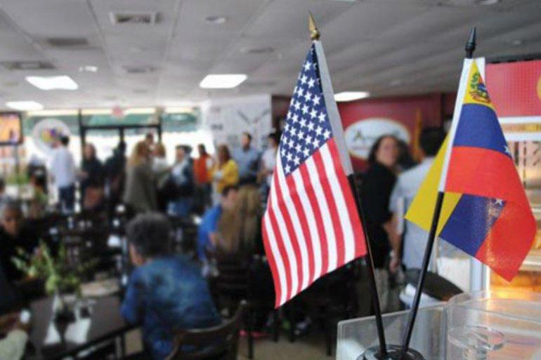 Un total de 2.190 ciudadanos venezolanos solicitaron el asilo en septiembre en EEUU, seguido de Guatemala, El Salvador y China.
