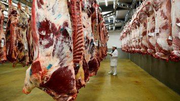 Argentina exportará 20.000 toneladas de carne de vacuno al año para EEUU.