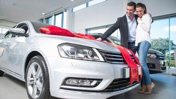 España se encuentra entre los 10 países europeos con la mayor facilidad para adquirir un coche.
