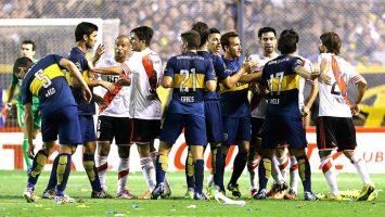 El CNP calcula que podrían llegar a la capital entre 400 y 500 hinchas peligrosos para celebrar la final de la Copa Libertadores.
