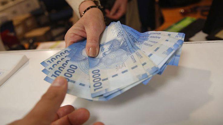 El Instituto Nacional de Estadísticas de Chile ha registrado un aumento en los salarios de 4,5 por ciento durante el mes de octubre.