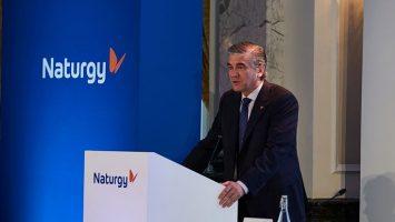 La compañía eléctrica Naturgy Energy Group completa una emisión de bonos por un importe total de cinco millones de Unidades de Fomento.