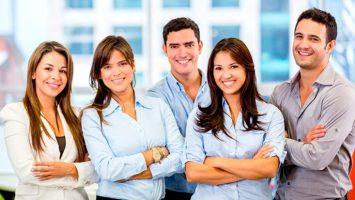 La calificadora Comparably ha publicado el nuevo ranking de las 20 mejores empresas para trabajar en Estados Unidos.