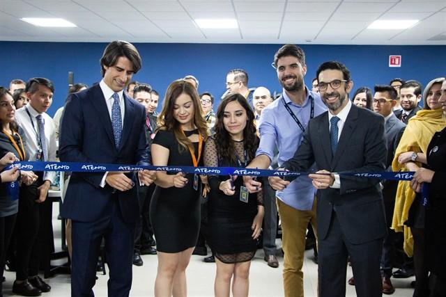 Los dos nuevos centros de relación con clientes han requerido una inversión cercana a los 3,54 millones de euros.