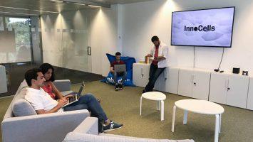 InnoCells apuesta por la startup mexicana UnDosTres para convertirse en el 'wallet' digital de referencia en México.