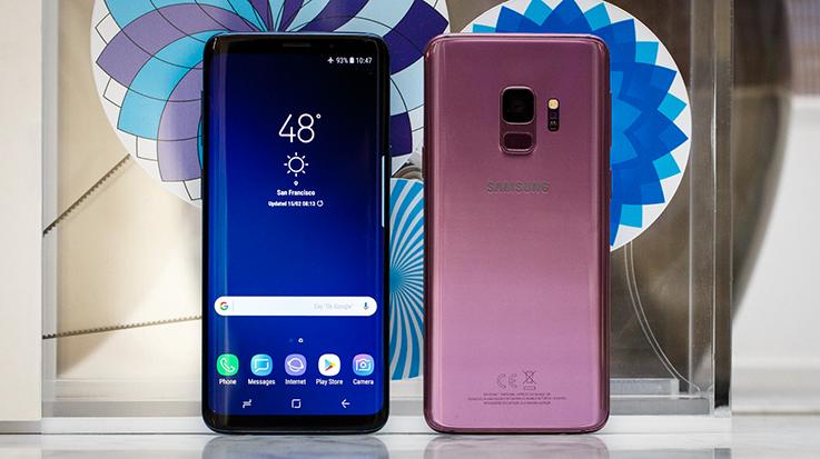 Verizon y Samsung lanzarán uno de los primeros smartphones que puede conectarse a la red móvil 5G durante el primer semestre de 2019 en EEUU.