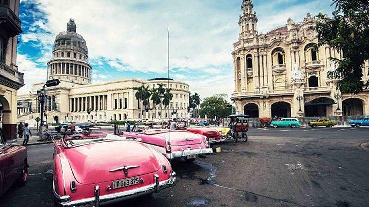 El Gobierno Cubano ha eliminado algunas restricciones a los empresarios dueños de restaurantes.