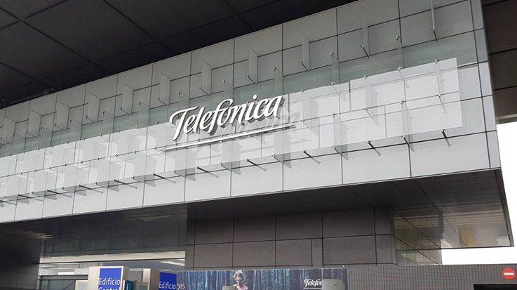 Accenture llevará a cabo una reforma de las experiencias digitales de Telefónica en España, Brasil, Chile, México y Reino Unido.